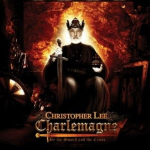 Christopher Lee's Charlemagne