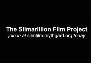 Project Film Silmarillion