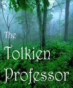 Logo del Tolkien Professor