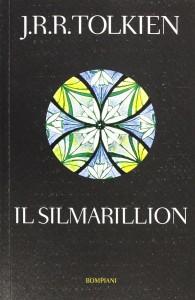 Il Silmarillion - edizione Bompiani (angoli smussati)