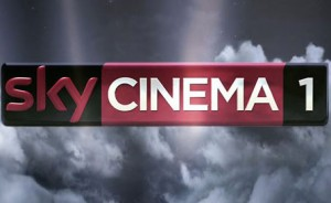Logo di Sky Cinema