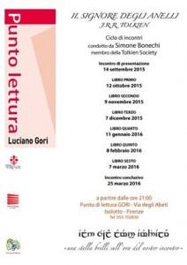 Letture-Firenze