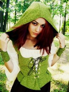 Green Elven