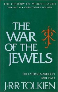 "HoME: ""The War of the Jewels"""
