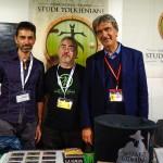 Lucca Comics 2015: Angelo Montanini e Ivan Cavini