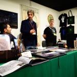 Lucca Comics 2015: Angelo Montanini socio onorario