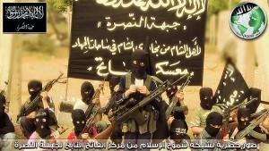 Rivendicazione dell'Isis