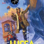 Locandina Lucca Comics and Games 2015
