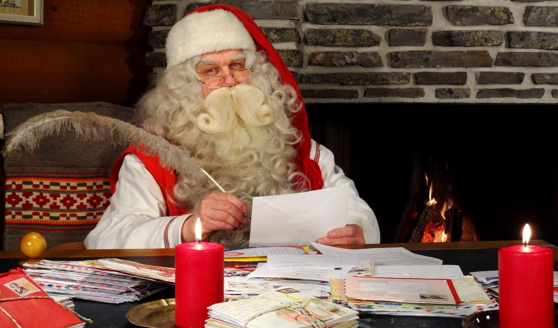 Babbo Natale Italy.Babbo Natale Tutto Sul Mondo Di J R R Tolkien E Dintorni