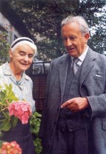 Tolkien Edith