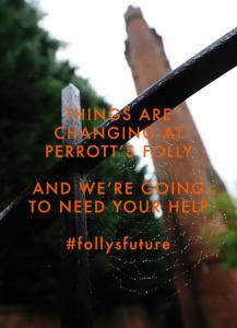 Campagna per la Perrott's Folly