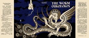 """Libri: """"The worm Ouroboros """" di E.R. Eddison"""