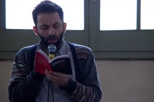 Scrittori: Vanni Santoni