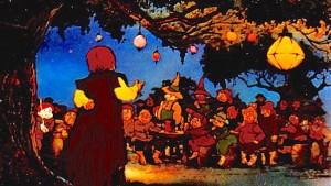 Compleanno Bilbo Baggins Baskhi