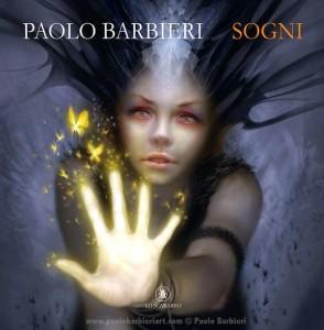 """Paolo Barbieri: """"Sogni"""""""