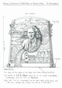 Pembroke Sketch