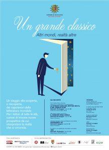Locandina: Un Grande Classico 2016