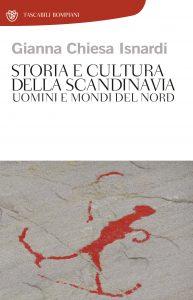 """cover: """"Storia e cultura della Scandinavia"""""""