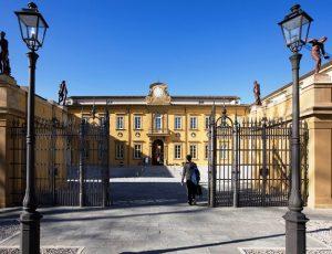 Sesto Fiorentino: biblioteca Ragionieri