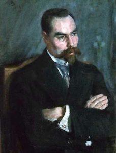 Valerij Brujsov