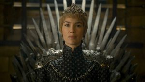 Games of Thrones: Cersei Lannister
