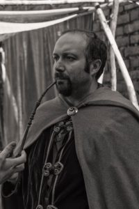 Gianluca Comsatri