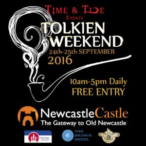 Tolkien Weekend
