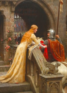 Principesse e cavalieri