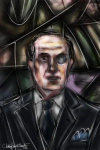 Monti Buzzetti: Julius Evola