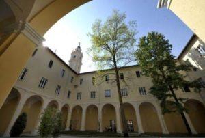 Università Parma D'Azeglio