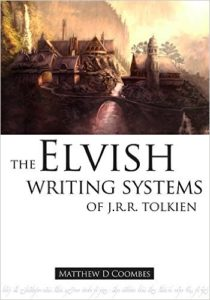 The Elvish Writing Systems of J.R.R. Tolkien