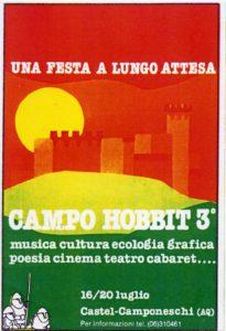 Campi Hobbit