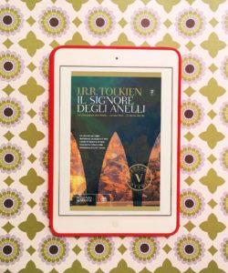 Ebook: Il Signore degli Anelli Giunti