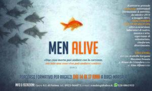 Men Alive