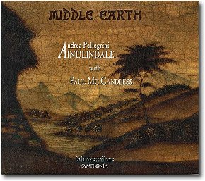 Middle Earth - Andrea Pellegrini
