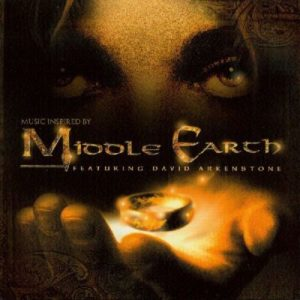 Music inspired by Middle-Earth - 2