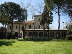 Villa De Sanctis - Roma