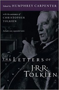 Letters - Tolkien - H. Carpenter