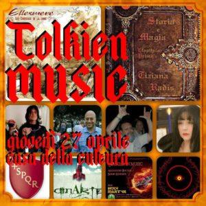Tolkien Music