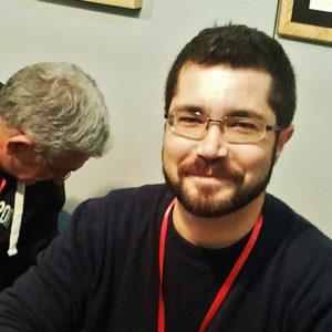 Gabriele Dell'Otto 1