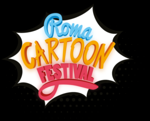 Roma Cartoon Festival 1