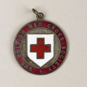British red cross society