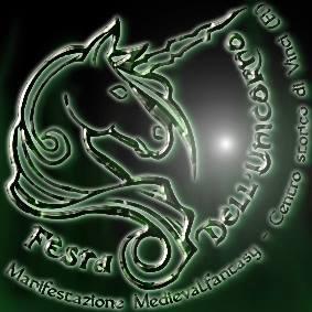 Festa dell'Unicorno logo