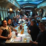 Leeds International Medieval Congress: al pub