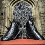 Leeds International Medieval Congress: Trono di Spade