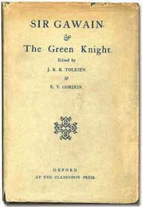 Tolkien - Gordon - Sir Gawain and the green knight