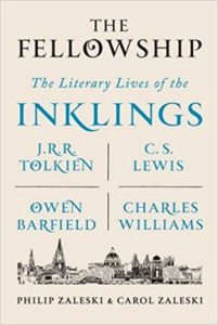 The Literary Lives of the Inklings - Philip Zaleski & Carol Zaleski