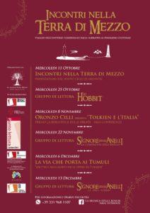 Locandina smial Firenze