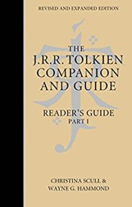 J. R. R. Tolkien Companion and Guide - Readers Guide