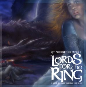 Lords for the Ring 2018 -Angelo Montanini